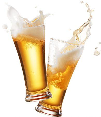bières tchin